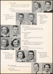 Page 13, 1956 Edition, Hewitt Trussville High School - Memento Yearbook (Trussville, AL) online yearbook collection