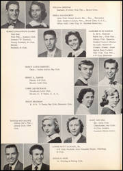 Page 16, 1956 Edition, Hewitt Trussville High School - Memento Yearbook (Trussville, AL) online yearbook collection