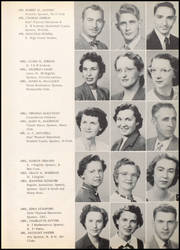 Page 9, 1956 Edition, Hewitt Trussville High School - Memento Yearbook (Trussville, AL) online yearbook collection
