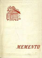 1957 Edition, Hewitt Trussville High School - Memento Yearbook (Trussville, AL)