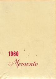 1960 Edition, Hewitt Trussville High School - Memento Yearbook (Trussville, AL)