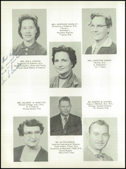 Page 14, 1960 Edition, Hewitt Trussville High School - Memento Yearbook (Trussville, AL) online yearbook collection