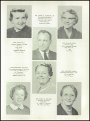 Page 15, 1960 Edition, Hewitt Trussville High School - Memento Yearbook (Trussville, AL) online yearbook collection