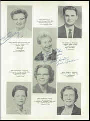Page 17, 1960 Edition, Hewitt Trussville High School - Memento Yearbook (Trussville, AL) online yearbook collection