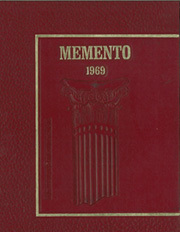 1969 Edition, Hewitt Trussville High School - Memento Yearbook (Trussville, AL)
