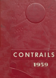 Page 1, 1959 Edition, Banks High School - Contrails Yearbook (Birmingham, AL) online yearbook collection