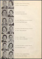 Page 12, 1959 Edition, Banks High School - Contrails Yearbook (Birmingham, AL) online yearbook collection