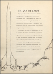 Page 14, 1959 Edition, Banks High School - Contrails Yearbook (Birmingham, AL) online yearbook collection