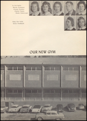 Page 17, 1959 Edition, Banks High School - Contrails Yearbook (Birmingham, AL) online yearbook collection