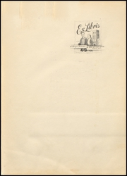 Page 3, 1959 Edition, Banks High School - Contrails Yearbook (Birmingham, AL) online yearbook collection
