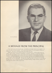 Page 9, 1959 Edition, Banks High School - Contrails Yearbook (Birmingham, AL) online yearbook collection