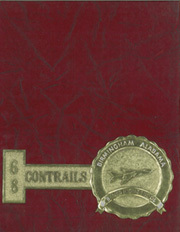 1968 Edition, Banks High School - Contrails Yearbook (Birmingham, AL)
