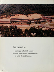 Page 8, 1968 Edition, Banks High School - Contrails Yearbook (Birmingham, AL) online yearbook collection