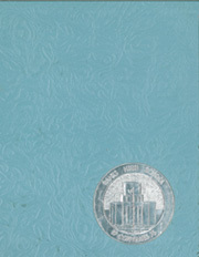 1975 Edition, Banks High School - Contrails Yearbook (Birmingham, AL)