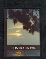 1976 Edition, Banks High School - Contrails Yearbook (Birmingham, AL)