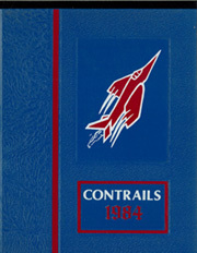 1984 Edition, Banks High School - Contrails Yearbook (Birmingham, AL)