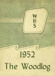 Page 1, 1952 Edition, Woodlawn High School - Woodlog Yearbook (Birmingham, AL) online yearbook collection