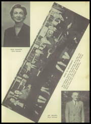 Page 11, 1952 Edition, Woodlawn High School - Woodlog Yearbook (Birmingham, AL) online yearbook collection