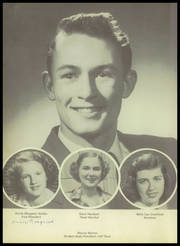 Page 12, 1952 Edition, Woodlawn High School - Woodlog Yearbook (Birmingham, AL) online yearbook collection
