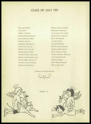 Page 16, 1952 Edition, Woodlawn High School - Woodlog Yearbook (Birmingham, AL) online yearbook collection