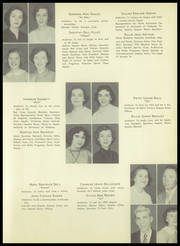 Page 17, 1952 Edition, Woodlawn High School - Woodlog Yearbook (Birmingham, AL) online yearbook collection