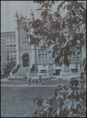 Page 3, 1958 Edition, Woodlawn High School - Woodlog Yearbook (Birmingham, AL) online yearbook collection