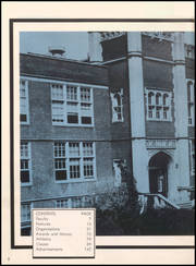 Page 6, 1958 Edition, Woodlawn High School - Woodlog Yearbook (Birmingham, AL) online yearbook collection