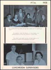 Page 8, 1958 Edition, Woodlawn High School - Woodlog Yearbook (Birmingham, AL) online yearbook collection