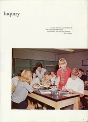 Page 7, 1967 Edition, Berry High School - Caravel Yearbook (Birmingham, AL) online yearbook collection