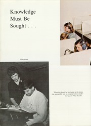 Page 8, 1967 Edition, Berry High School - Caravel Yearbook (Birmingham, AL) online yearbook collection