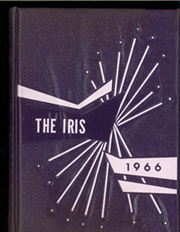 Minor High School - Iris Yearbook (Birmingham, AL) online yearbook collection, 1966 Edition, Page 1