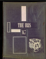 Minor High School - Iris Yearbook (Birmingham, AL) online yearbook collection, 1967 Edition, Page 1