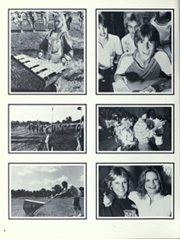 Page 10, 1982 Edition, Minor High School - Iris Yearbook (Birmingham, AL) online yearbook collection