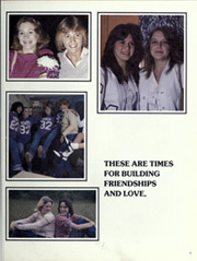 Page 13, 1982 Edition, Minor High School - Iris Yearbook (Birmingham, AL) online yearbook collection