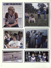 Page 16, 1982 Edition, Minor High School - Iris Yearbook (Birmingham, AL) online yearbook collection