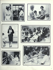 Page 7, 1982 Edition, Minor High School - Iris Yearbook (Birmingham, AL) online yearbook collection