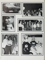 Page 10, 1983 Edition, Minor High School - Iris Yearbook (Birmingham, AL) online yearbook collection