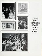 Page 11, 1983 Edition, Minor High School - Iris Yearbook (Birmingham, AL) online yearbook collection