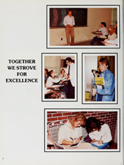 Page 16, 1983 Edition, Minor High School - Iris Yearbook (Birmingham, AL) online yearbook collection