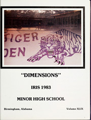 Page 5, 1983 Edition, Minor High School - Iris Yearbook (Birmingham, AL) online yearbook collection