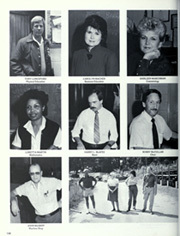 Page 142, 1986 Edition, Minor High School - Iris Yearbook (Birmingham, AL) online yearbook collection