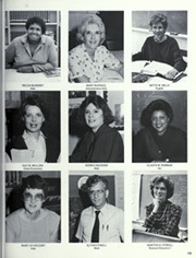 Page 143, 1986 Edition, Minor High School - Iris Yearbook (Birmingham, AL) online yearbook collection