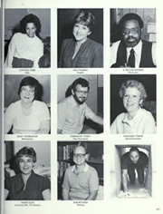 Page 145, 1986 Edition, Minor High School - Iris Yearbook (Birmingham, AL) online yearbook collection