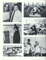 Page 148, 1986 Edition, Minor High School - Iris Yearbook (Birmingham, AL) online yearbook collection