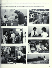 Page 149, 1986 Edition, Minor High School - Iris Yearbook (Birmingham, AL) online yearbook collection