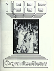 Page 151, 1986 Edition, Minor High School - Iris Yearbook (Birmingham, AL) online yearbook collection