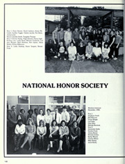 Page 152, 1986 Edition, Minor High School - Iris Yearbook (Birmingham, AL) online yearbook collection
