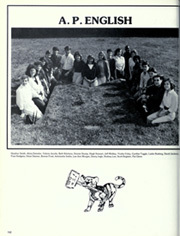 Page 156, 1986 Edition, Minor High School - Iris Yearbook (Birmingham, AL) online yearbook collection