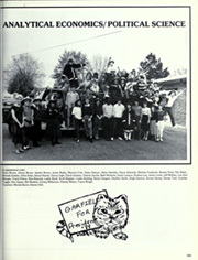 Page 157, 1986 Edition, Minor High School - Iris Yearbook (Birmingham, AL) online yearbook collection