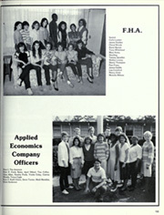 Page 159, 1986 Edition, Minor High School - Iris Yearbook (Birmingham, AL) online yearbook collection